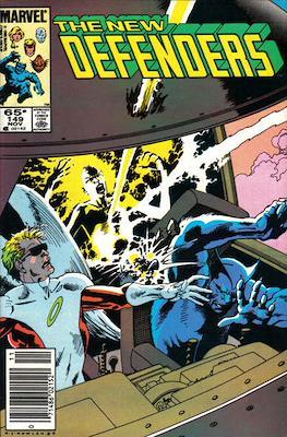 The Defenders vol.1 (1972-1986) #149