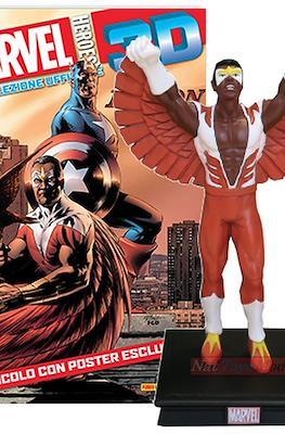 Marvel Héroes 3D - Colección Oficial (Grapa) #26