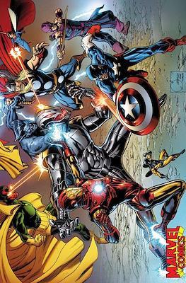 Marvel Comics #1000 (Variant Cover) #1.15