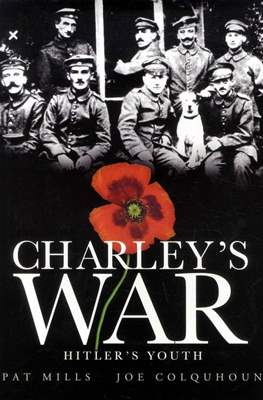 Charley's War (Hardcover 112 pp) #8