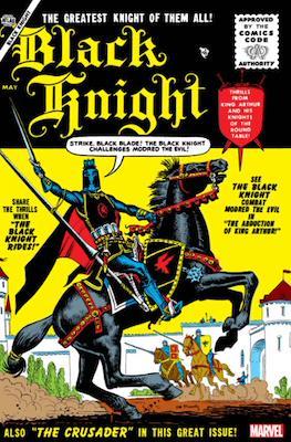Black Knight - Facsimile Edition
