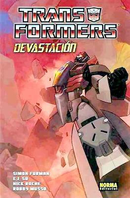 Transformers. Devastación