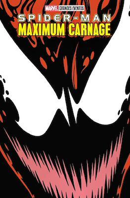 Spider-Man: Maximum Carnage - Marvel Grandes Eventos