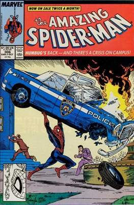 The Amazing Spider-Man Vol. 1 (1963-2007) #306
