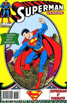 Superman Classic #32