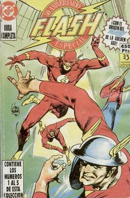 Flash Vol. 2
