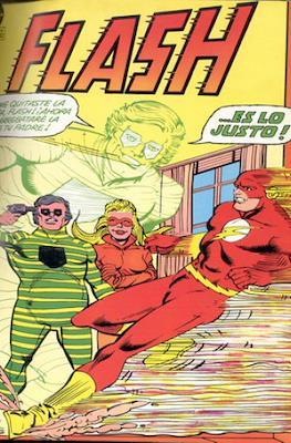 Flash (1984-1985) (Grapa 36 pp) #8