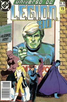 Universo DC (1989-1992) #18