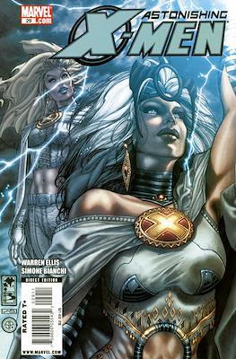 Astonishing X-Men (Vol. 3 2004-2013) (Digital) #29