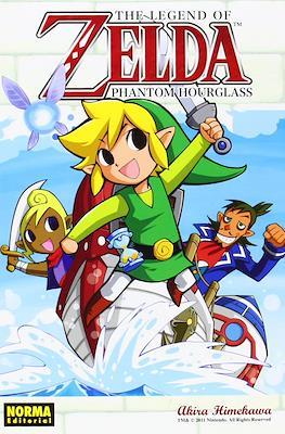 The Legend of Zelda (Rústica con sobrecubierta) #10