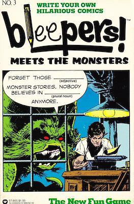 Bleepers! (Paperback) #3