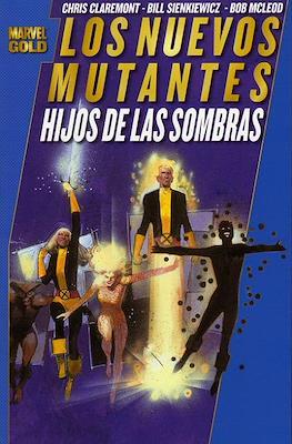 Los Nuevos Mutantes. Marvel Gold
