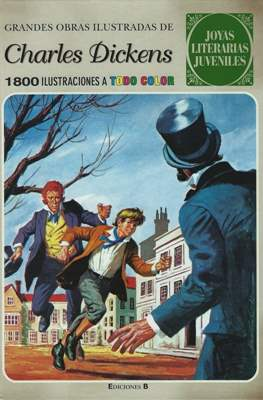 Joyas Literarias Juveniles (Cartoné 192 pp) #3
