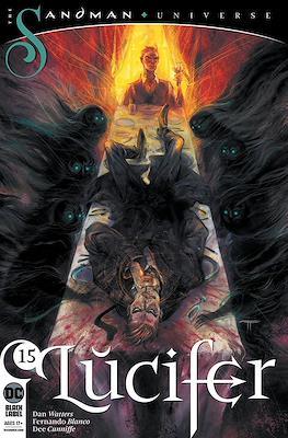 Lucifer Vol. 3 (2018-) (Comic Book) #15
