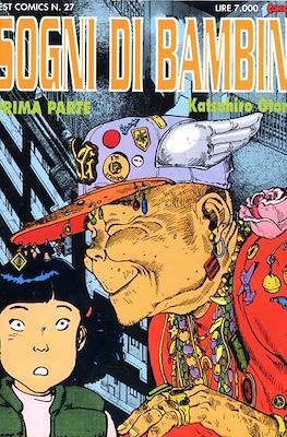 Best Comics #27