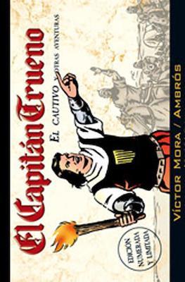 El Capitán Trueno (Rústica 192-112 pp Edición limitada) #2