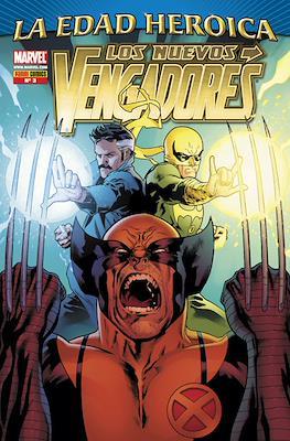 Los Nuevos Vengadores Vol. 2 (2011-2017) (Grapa, 32 páginas) #3
