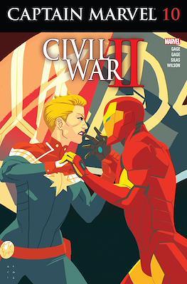 Captain Marvel (Vol. 9 2016) (Digital) #10