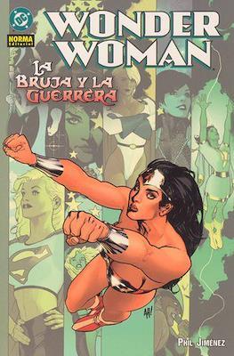 Wonder Woman (2003-2004) (Rústica) #3