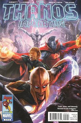 Thanos Imperative (Comic-Book/Digital) #5