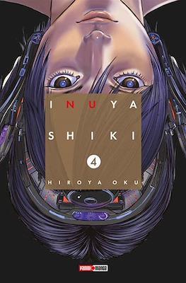 Inuyashiki (Rústica con sobrecubierta) #4