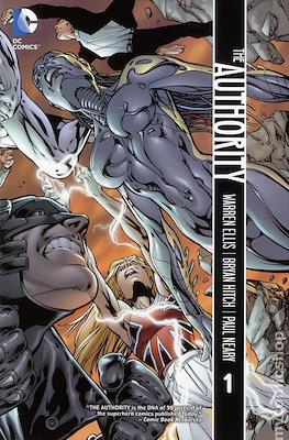 The Authority vol.2