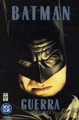 Batman. Guerra al Crimen