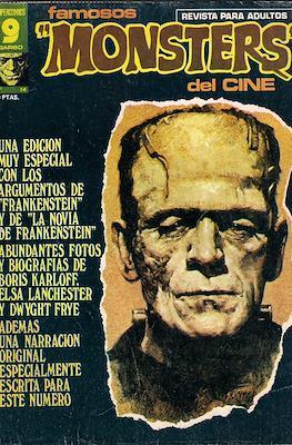 Famosos Monsters del Cine (Grapa , 66 páginas. 1975-1977) #14