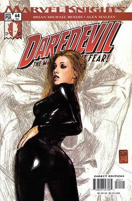 Daredevil Vol. 2 (1998-2011) (Comic-Book) #64 (444)