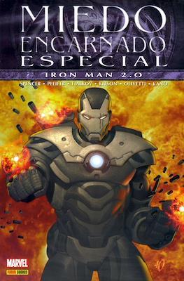 Miedo Encarnado Especial: Iron Man 2.0 (2012)