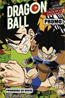 Dragon Ball Color: Saga de los saiyanos - Promo tiendas GAME