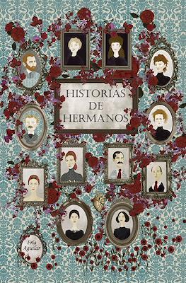 Historias de hermanos (Cartoné 168 pp)