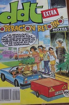 Extras numerados (1981-1985) (Grapa) #11
