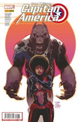 Capitán América Vol. 8 (2011-) (Grapa) #65