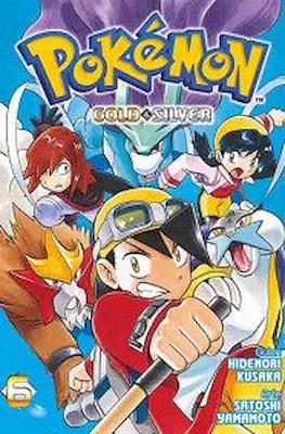Pokémon Gold & Silver (Rústica) #6