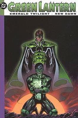 Green Lantern: Emerald Twilight / New Dawn (2003)