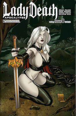 Lady Death: Apocalypse