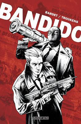 Bandido (Cartoné 112 pp) #