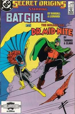 Secret Origins (Vol. 2 1986-1990) #20