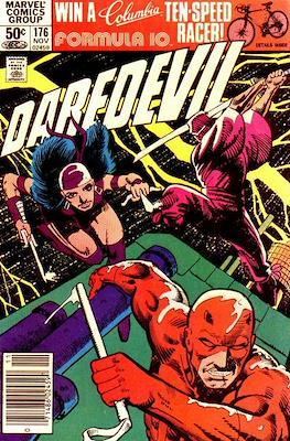 Daredevil Vol. 1 (1964-1998) (Comic Book) #176