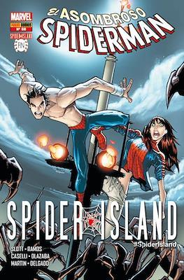 Spiderman Vol. 7 / Spiderman Superior / El Asombroso Spiderman (2006-) (Rústica) #68