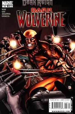 Wolverine / Dark Wolverine (2003-2010) (Comic Book) #78
