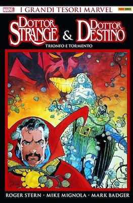 I Grandi Tesori Marvel (Cartonato) #4