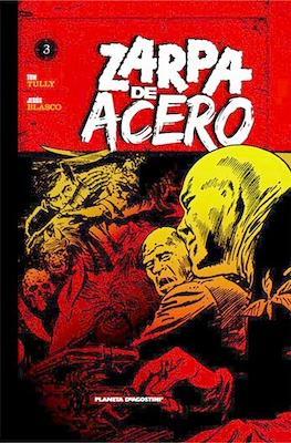 Zarpa de Acero (Cartoné 112 pp) #3