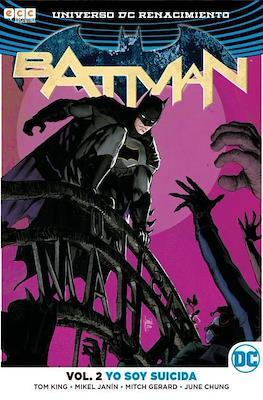 Batman (Rústica recopilatorio) #2