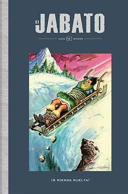 El Jabato. Edición 60 aniversario (Cartoné 80 pp) #46
