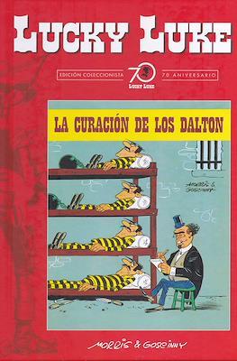 Lucky Luke. Edición coleccionista 70 aniversario (Cartoné con lomo de tela, 56 páginas) #17