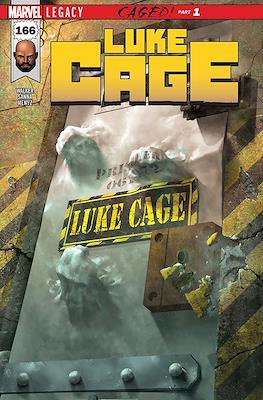 Luke Cage Vol. 1 (2017-2018) #166