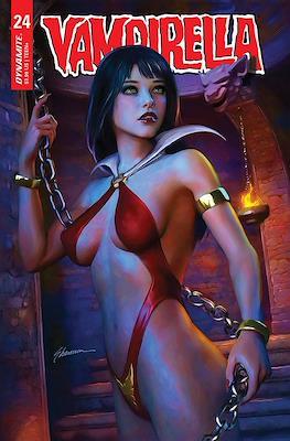 Vampirella (2019- Variant Cover) #24.1