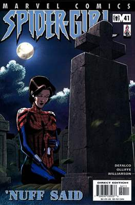 Spider-Girl vol. 1 (1998-2006) (Comic-Book) #41